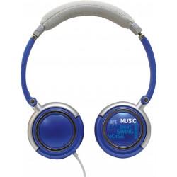 Roadstar HED-120F Αναδιπλούμενα Ακουστικά ΕΙΚΟΝΑ - ΗΧΟΣ