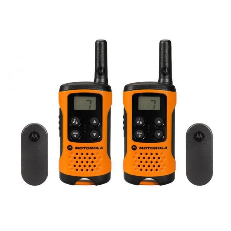Motorola walkie talkie tlkr t41 walkie talkie - Oreillette talkie walkie motorola ...