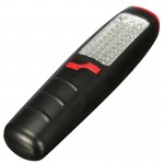 OEM Φακός λάμπα εργασίας με 37 LED γάντζο & μαγνήτη.. HOBBY - GADGETS
