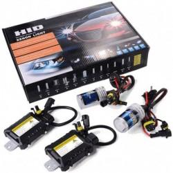 Rolinger Xenon 35Watt H7 Πλήρες Kit H.I.D. 6000K HOBBY - GADGETS
