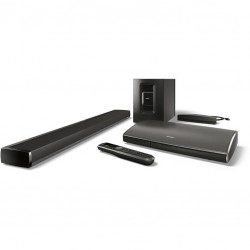 Bose Lifestyle Soundtouch 135 home cinema system ΕΙΚΟΝΑ - ΗΧΟΣ