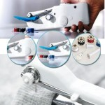 Handy Stitch μίνι ραπτομηχανή χειρός