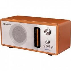 ROADSTAR HRA-1350US/BT Ρετρό Ράδιόφωνο FM BLUETOOTH
