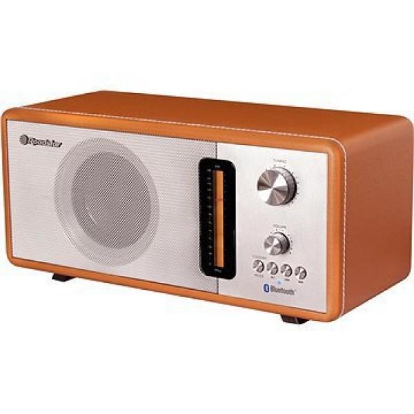 ROADSTAR HRA-1350US/BT Ρετρό Ράδιόφωνο FM BLUETOOTH ΕΙΚΟΝΑ - ΗΧΟΣ