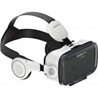 3D Γυαλιά Εικονικής Πραγματικότητας με Ακουστικά BOBOVR Z4 για smartphones 4.7-6.25