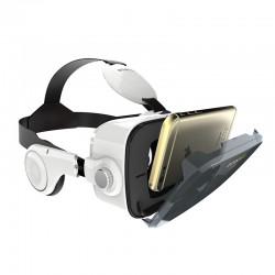 3D Γυαλιά Εικονικής Πραγματικότητας με Ακουστικά BOBOVR Z4 για smartphones 4.7-6.25 HOBBY - GADGETS