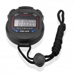 Sienoc ZSD-013 Επαγγελματικό Ψηφιακό Αθλητικό Χρονόμετρο Water Resistant