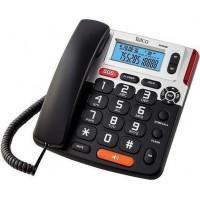 Telco GCE-6266 BIG BUTTON ΕΠΙΤΡΑΠΕΖΙΟ ΤΗΛΕΦΩΝΟ ΜΕ ΑΝΑΓΝΩΡΙΣΗ ΚΛΗΣΗΣ