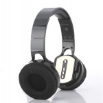 SODO MH-2 Συνδυασμός Ασύρματων Ακουστικών και Ηχείου Bluetooth 2 σε 1 - Μαύρο ΕΙΚΟΝΑ - ΗΧΟΣ