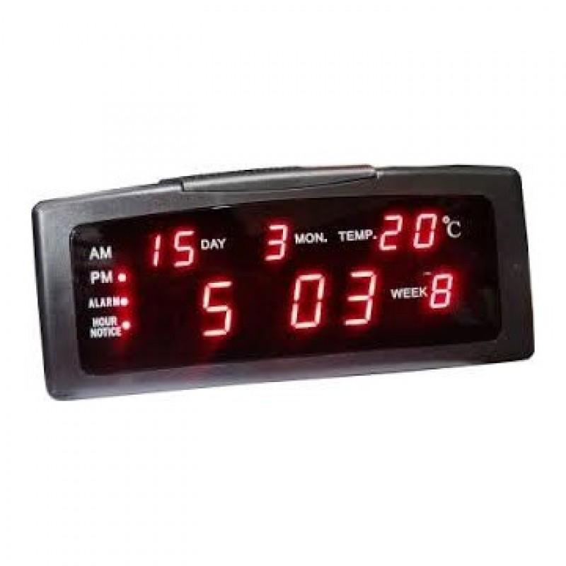 Παράδοση 1 έως 3 ημέρες Επιτραπέζιο Ψηφιακό Ρολόι - Ξυπνητήρι faceac7e402