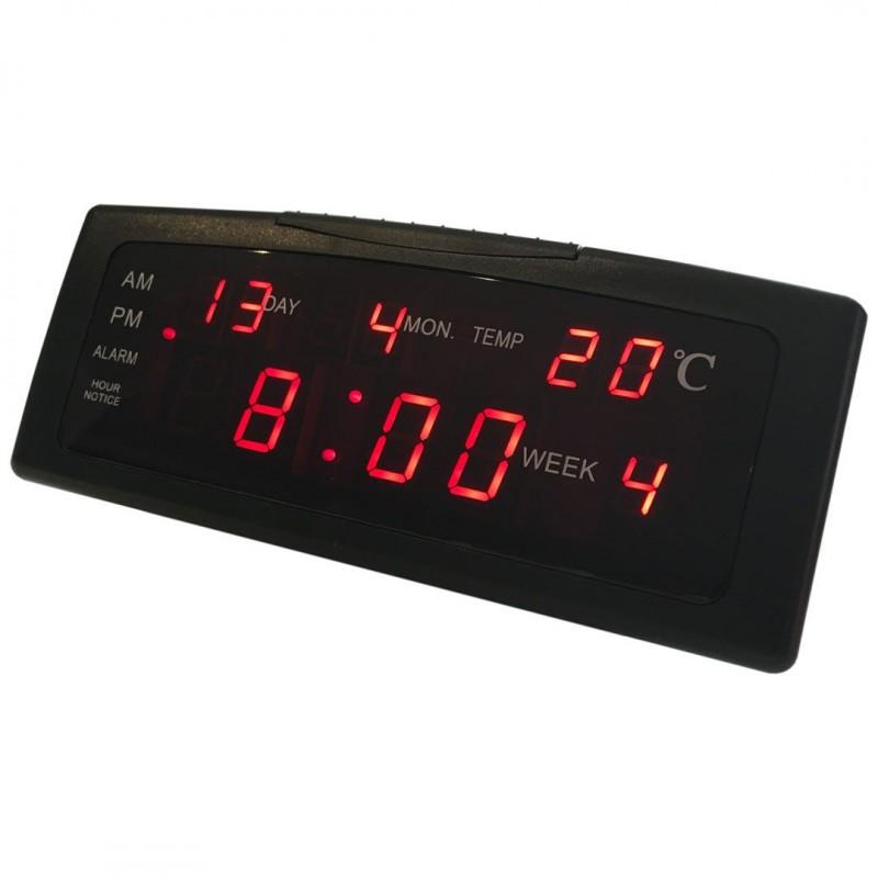 ... Επιτραπέζιο Ψηφιακό Ρολόι - Ξυπνητήρι a532755931f
