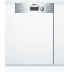 BOSCH SPI25CS00E Εντοιχισμένο Πλυντήριο Πιάτων Α+ ΛΕΥΚΕΣ ΣΥΣΚΕΥΕΣ