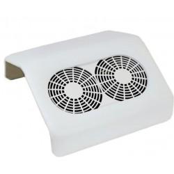 Επαγγελματικός Απορροφητήρας Σκόνης Νυχιών διπλού ανεμιστήρα (Dust Collector) 6041 ΠΡΟΣΩΠΙΚΗ ΦΡΟΝΤΙΔΑ