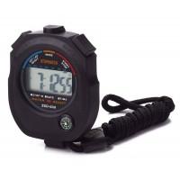 Sienoc ZSD-009 Επαγγελματικό Ψηφιακό Αθλητικό Χρονόμετρο Water Resistant με πυξίδα