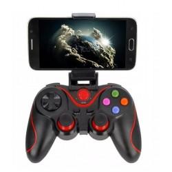 Ασύρματο Χεριστήριο Bluetooth για Κινητά Android, Media Players και Υπολογιστές LEHUAI LH-9078 HOBBY - GADGETS