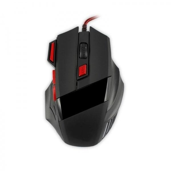 Andowl Q-802 Ενσύρματο Ποντίκι Gaming HOBBY - GADGETS