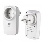 Έξυπνη πρίζα Smart socket Wifi Power socket Switch Outlet For Amazon Alexa Echo Google Home WL-SC 01