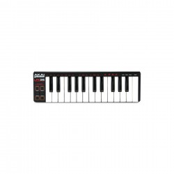 AKAI LPK-25-V2 Midi Keyboard 25 πλήκτρων HOBBY - GADGETS