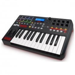 AKAI MPK-225 Midi Keyboard 25 Πλήκτρων HOBBY - GADGETS