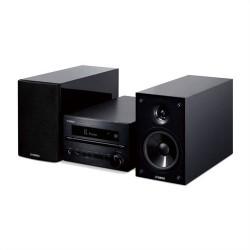 YAMAHA MCR-B370D Mini Σύστημα CD/USB/BLUETOOTH/DAB (BL/BL) ΕΙΚΟΝΑ - ΗΧΟΣ