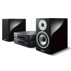 YAMAHA MCR-N870D (BL) Μίνι Σύστημα HiFi MusicCast ΕΙΚΟΝΑ - ΗΧΟΣ