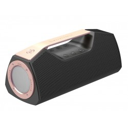 WHARFEDALE Exson-M Black Aδιάβροχο Bluetooth Hχείο /Charger