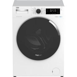 Beko WTE 9744 N Πλυντήριο Ρούχων Α+++, 9 κιλά 1400 στροφές