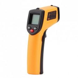 Ψηφιακό θερμόμετρο υπερύθρων GM-400