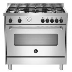 La Germania AMN96 5 G X T Κουζίνα Αερίου