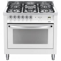 Lofra P BP G96 GVT/C Κουζίνα Αερίου